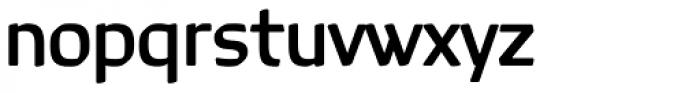 Kette Pro Regular Font LOWERCASE