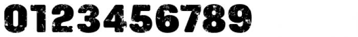Keymer Block Ultra Font OTHER CHARS