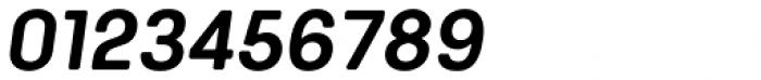 Keymer Radius Bold Italic Font OTHER CHARS