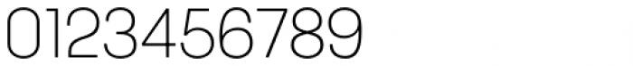 Keymer Radius Light Font OTHER CHARS