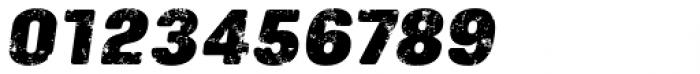 Keymer Thug Ultra Italic Font OTHER CHARS