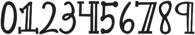 KG All Things New ttf (100) Font OTHER CHARS