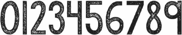 KG All of Me ttf (400) Font OTHER CHARS