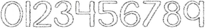 KG Daylight ttf (300) Font OTHER CHARS