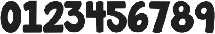 KG June Bug ttf (400) Font OTHER CHARS
