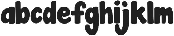 KG June Bug ttf (400) Font LOWERCASE