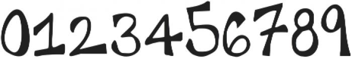 KG Math Bar Models ttf (400) Font OTHER CHARS