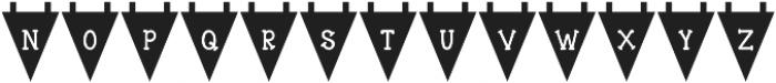 KG Royals ttf (400) Font UPPERCASE