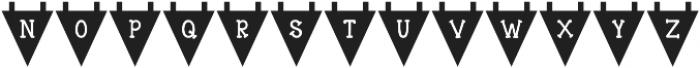 KG Royals ttf (400) Font LOWERCASE