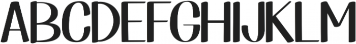 KG Traditional Fractions 2 ttf (400) Font UPPERCASE