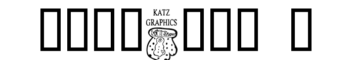 KG LIS Font OTHER CHARS