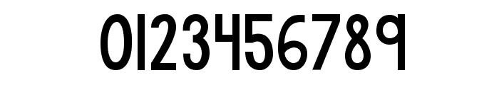 KG Modern Monogram Font OTHER CHARS