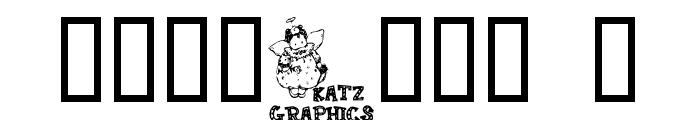 KG NANCY Font OTHER CHARS