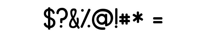 KG Primary Penmanship Font OTHER CHARS