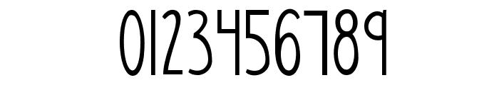 KG Skinny Latte Font OTHER CHARS