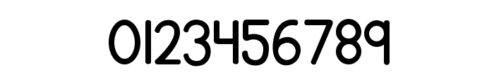 KG Traditional Fractions 2 Font OTHER CHARS
