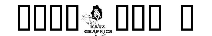 KGDIAMONDS Font OTHER CHARS