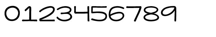 KG Adipose Unicase Regular Font OTHER CHARS