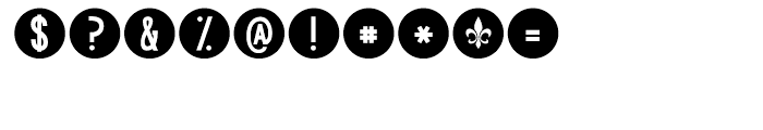 KG Counting Stars Regular Font OTHER CHARS