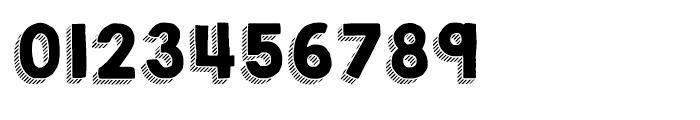 KG Happy Regular Font OTHER CHARS