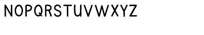KG Primary Penmanship 2 Font UPPERCASE