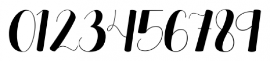 KG All Things New Regular Font OTHER CHARS