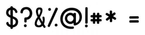 KG Primary Penmanship 2 Font OTHER CHARS