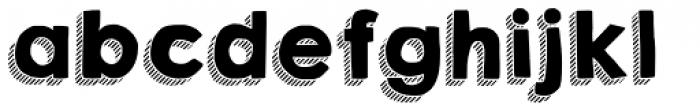 KG HAPPY Font LOWERCASE