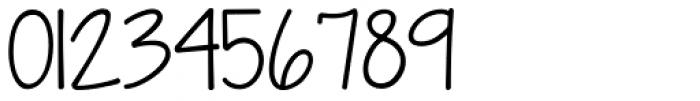 KG I Need A Font Font OTHER CHARS