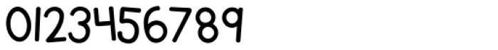 KG Primary Whimsy Font OTHER CHARS