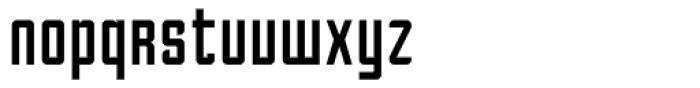 Kg Stuttgart 1930 Font UPPERCASE