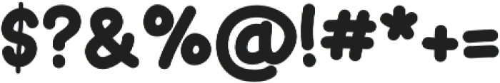 KH Honey Jester Alternates otf (400) Font OTHER CHARS