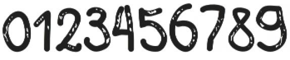 Khalindha otf (400) Font OTHER CHARS