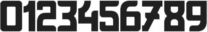 Khepri Regular otf (400) Font OTHER CHARS