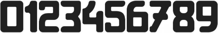Khepri Round Regular otf (400) Font OTHER CHARS
