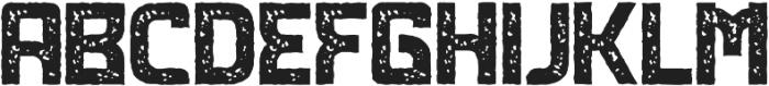 Khepri Textured otf (400) Font LOWERCASE