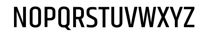 Khand-SemiBold Font UPPERCASE