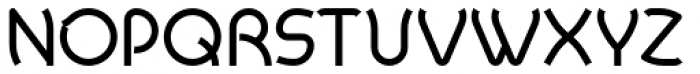 Khamai Pro Font UPPERCASE