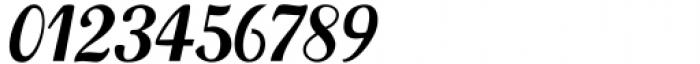 Khamden Script Regular Font OTHER CHARS