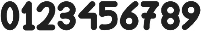 Kidstation otf (400) Font OTHER CHARS