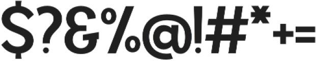 Kimball otf (400) Font OTHER CHARS