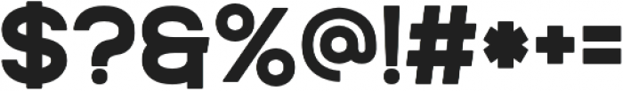 Kimmell_Font otf (400) Font OTHER CHARS
