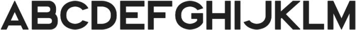 Kimmell_Font otf (400) Font LOWERCASE