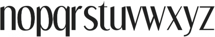 Kingfishers Regular otf (400) Font LOWERCASE