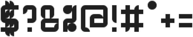 Kinglify ttf (400) Font OTHER CHARS