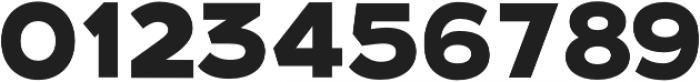 Kinship Sans 800 otf (800) Font OTHER CHARS