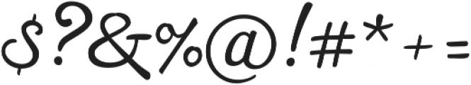 Kitten Thin ttf (100) Font OTHER CHARS
