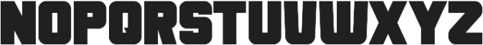 Kiwik ttf (400) Font LOWERCASE