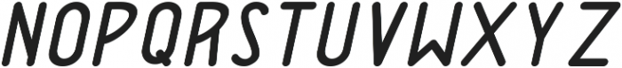 kirana ttf (400) Font LOWERCASE