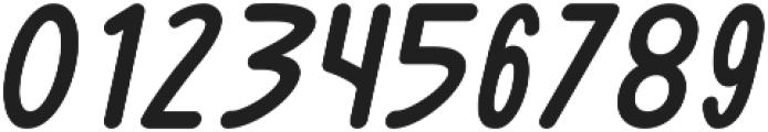 kirana ttf (700) Font OTHER CHARS